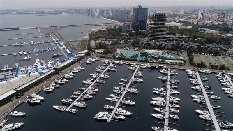 Gemi, yat ve hizmetleri ihracatında rekor artış