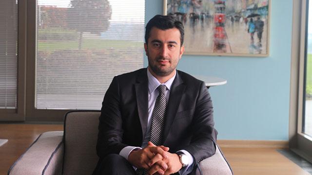 Halit Sönmez: 2021'de Türkiye'de varlık yatırımına devam edeceğiz