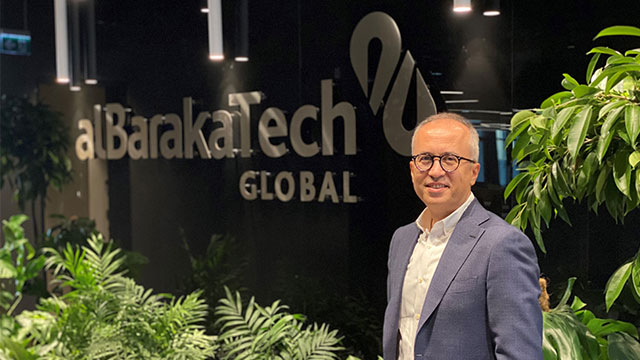 Albaraka Türk teknoloji şirketi kurdu