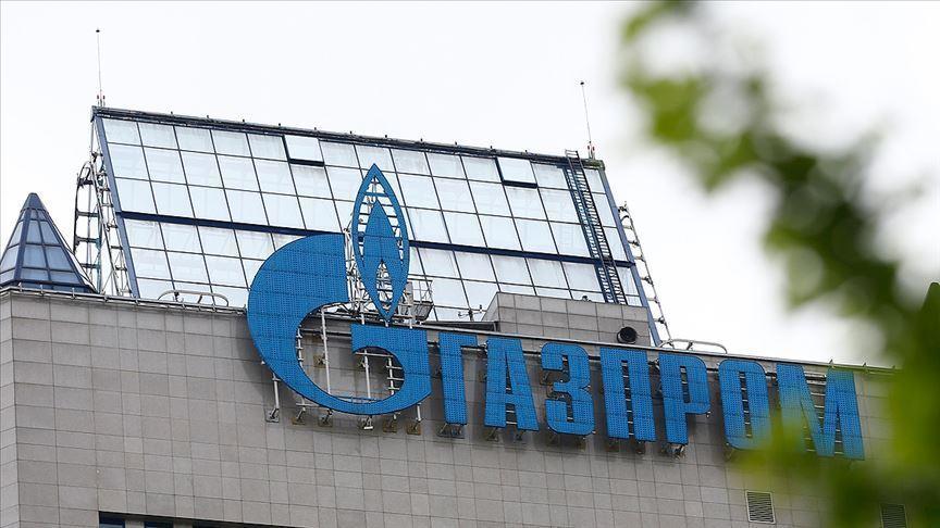 Gazprom 2021'de Avrupa'ya gaz ihracatını artıracak