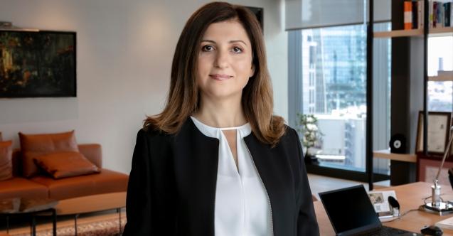 Aktif Bank'ın yeni genel müdürü Ayşegül Adaca Oğan oldu