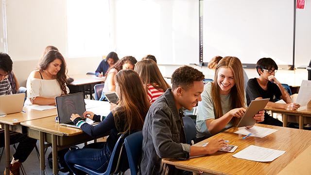 Okullar Zyxel Networks ile hibrit eğitim hazırlıklarını tamamlıyor