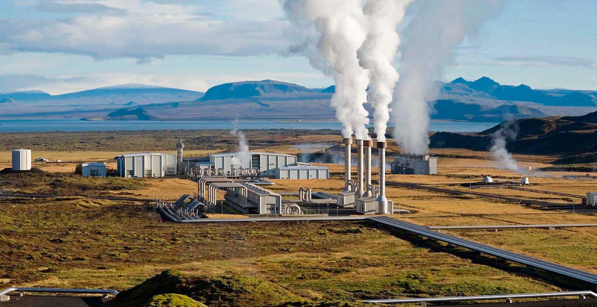 Jeotermal enerji sektörü 2021'de hız kesmeyecek
