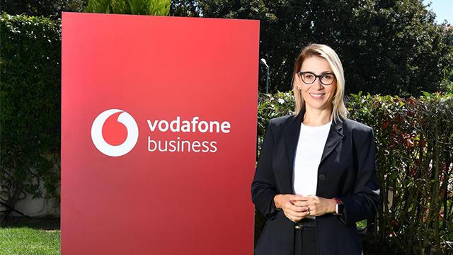 Vodafone Business 2020'de 1,2 milyon kurumsal müşteriye çözüm sundu