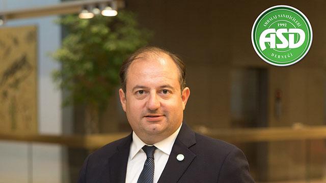 ASD'den 'Türkiye Çevre Ajansı'na tam destek