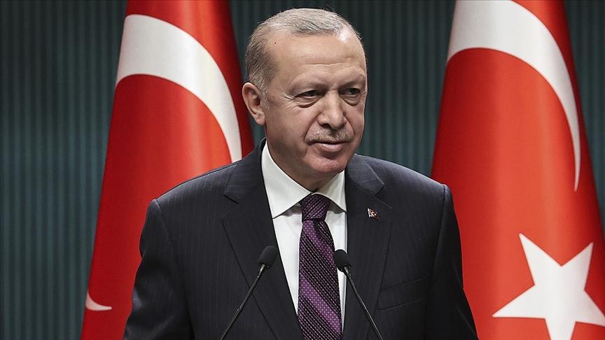 Cumhurbaşkanı Erdoğan BiP ve Telegram'a katıldı