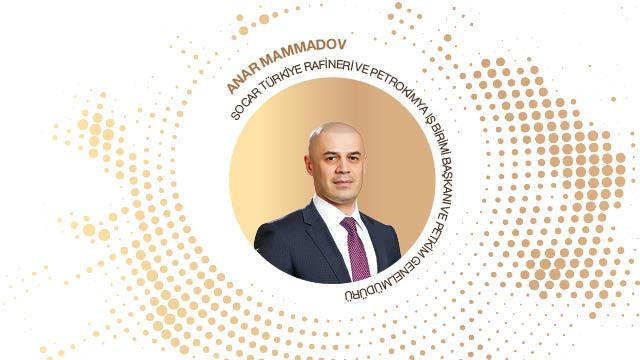 Anar Mammadov: Dijitalleşmeyi kültür haline getirdik