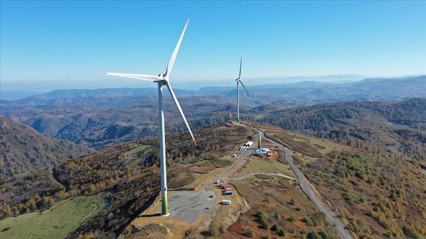 Yenilenebilir enerjiye yaklaşık 7 milyar dolar yatırım yapıldı