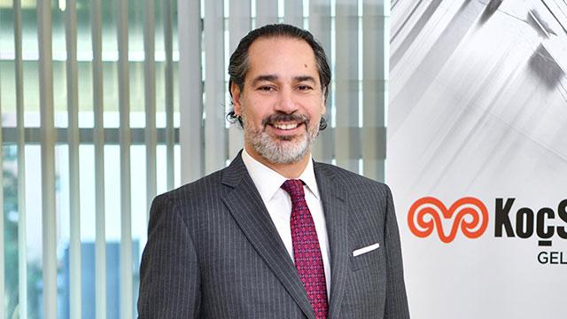 Mehmet Ali Akarca: Büyük veriden iş değeri yaratan çözümler sunuyoruz