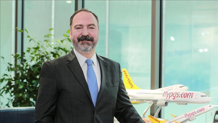 Pegasus Genel Müdürü Mehmet Nane, IATA Denetim Komitesi Başkanı seçildi