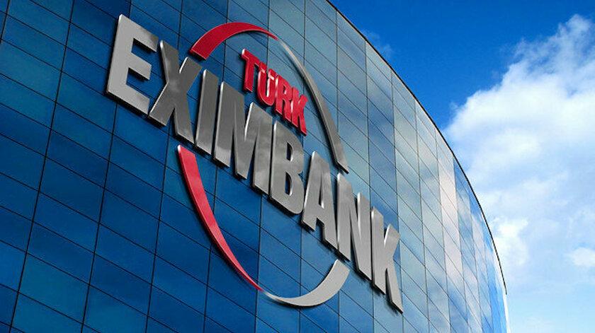 Türk Eximbank, 2021'de ihracatçılara 50 milyar dolar destek verecek