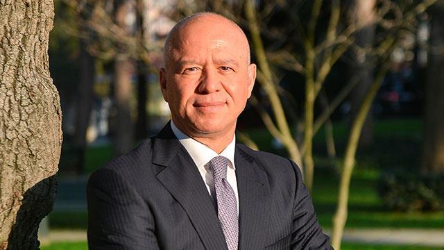 Koç CEO'su Levent Çakıroğlu'na B20'de önemli görev