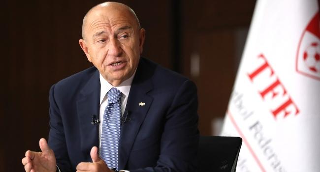 Özdemir: 4 büyüklerin şu andaki borçlarının toplamı 14 milyar lira