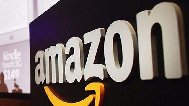 Amazon'dan dev satın alma