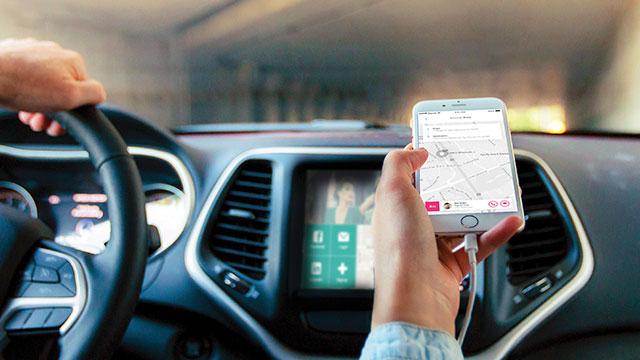 Bosch Amerikan start-up şirketi SPLT'yi satın alıyor