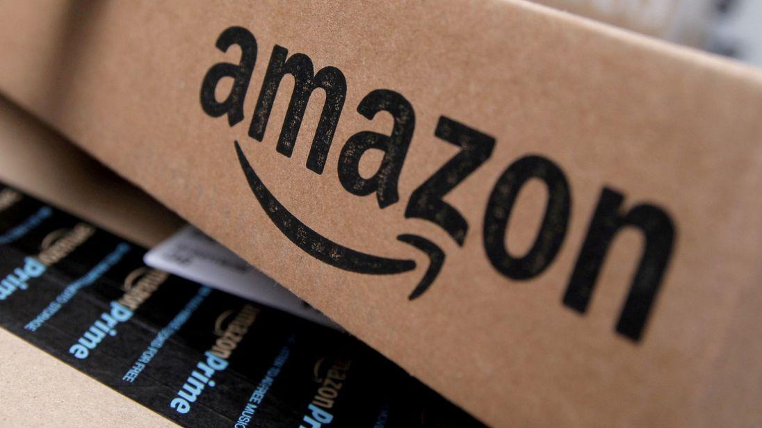 Amazon ikinci 1 trilyon dolarlık şirket oldu