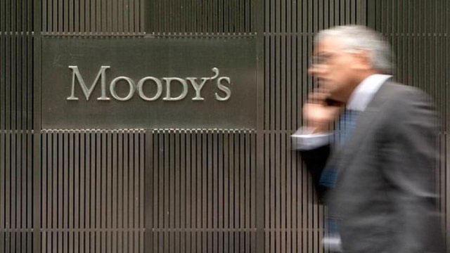 Moody's'ten Türk şirketlerine değerlendirme