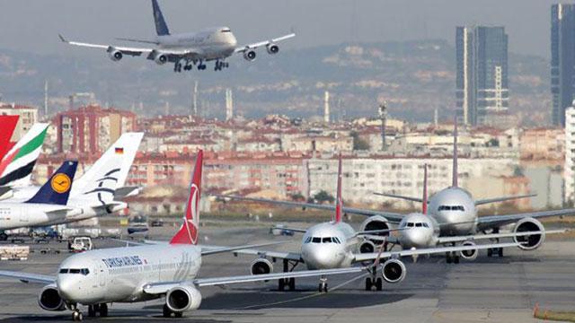 Havayolu şirketleri 23 Haziran'a kolaylık sağlayacak