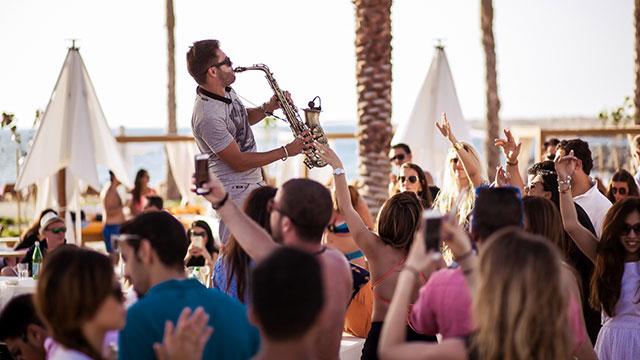 Nikki Beach sezonu yüksek enerjili partilerle açıyor