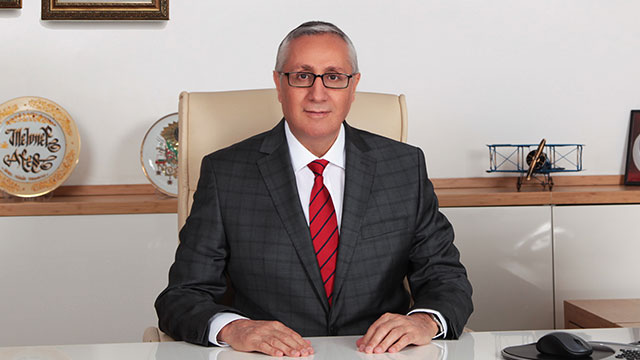 Mehmet Ateş: Türkiye dünya havayolu ulaşımının merkez üssü olacak