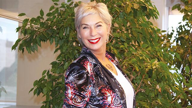Leyla Alaton: Uçuşu, seyahatin önemli bir parçası haline getiriyor