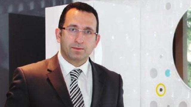 Timur Karaoğlu Kalekim Genel Müdürü oldu