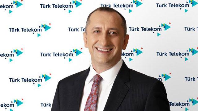 Türk Telekom'dan 1,9 milyar TL net kâr