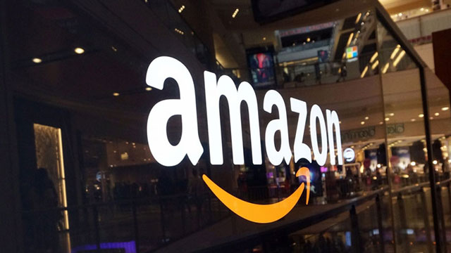 Amazon Lojistik, Türkiye'de hizmete açıldı