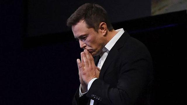 Musk: Eğer Tesla, SpaceX iflas ederse, ben de iflas ederim