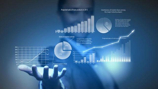 İş analitiğinde veri yönetimi trendleri