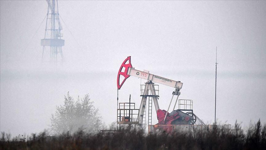 OPEC: Petrol üretimi 1 Mayıs'tan itibaren günlük 9,7 milyon varil azaltılacak