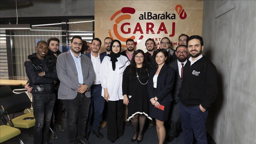 """Girişimciler için """"Albaraka Garaj 2020"""" sezonu başvuruları başladı"""