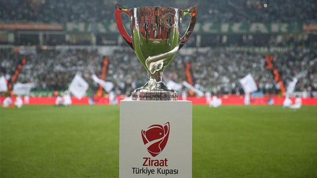 Finansal rakamlar ile Türkiye Kupası