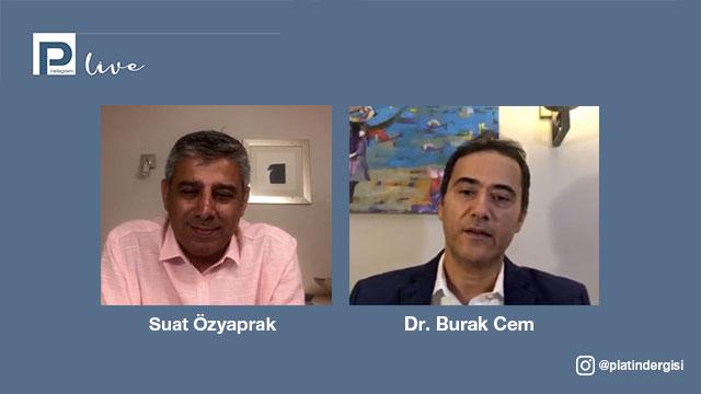 Dr. Burak Cem: Diyabeti kök hücre tedavisi ile ortadan kaldırmak istiyoruz