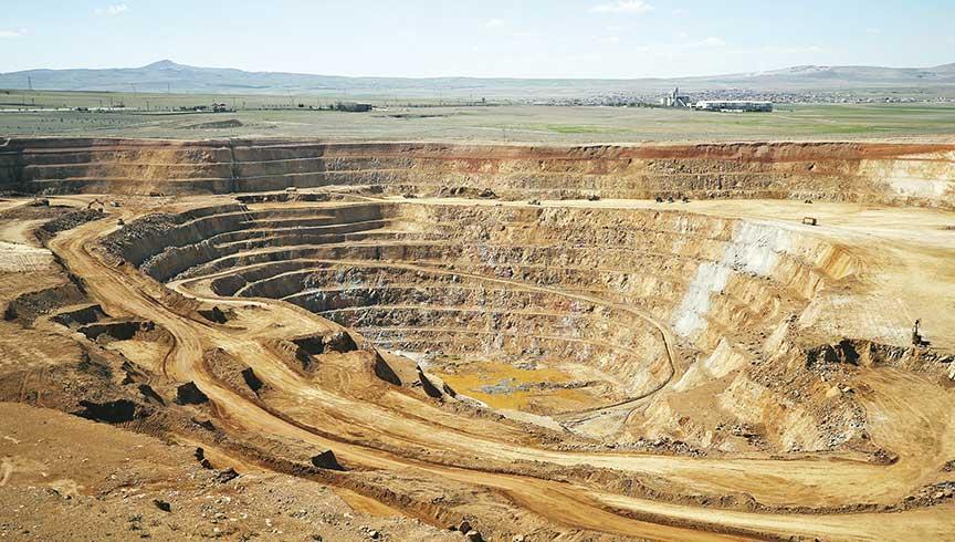 TMSF altın sondaj çalışmaları kapsamında müjde vermeye hazırlanıyor