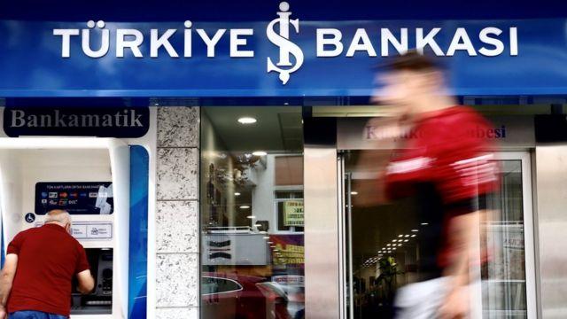 İş Bankası, bu yıl 1,6 milyar dolar sendikasyon kredisi sağladı