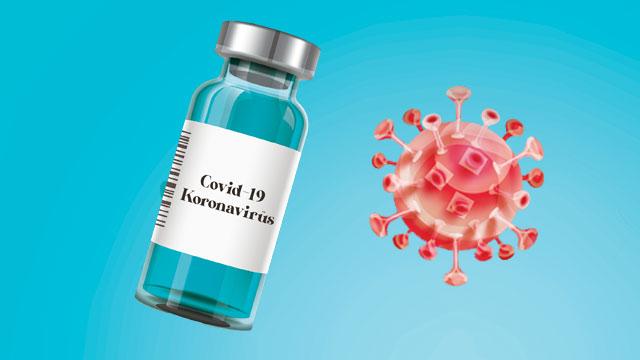 Dünya aşıyı arıyor