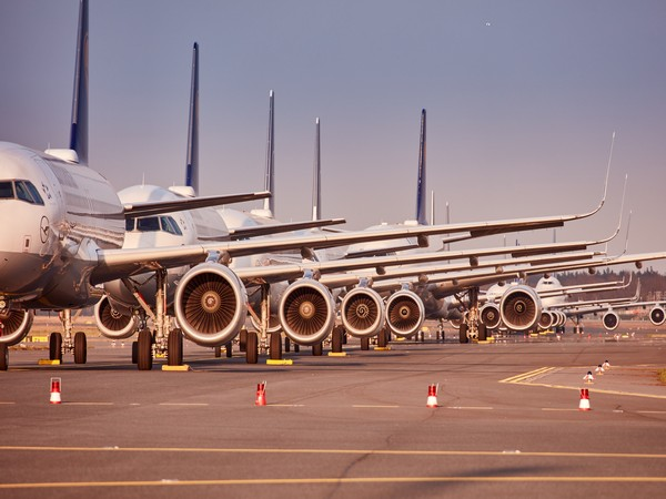 Moody's: Hava yolu şirketlerinin faaliyet zararları 2022 yılına kadar devam edebilir