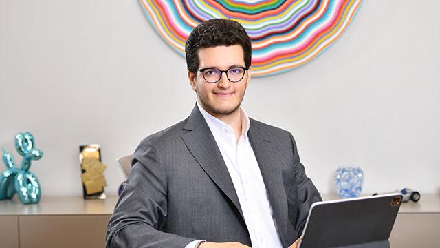 Yahya Ülker'in Yıldız Ventures'ı girişimcileri bekliyor