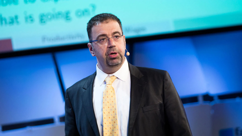 Daron Acemoğlu: Covid yeni problemler üretmedi, olan problemleri derinleştirdi