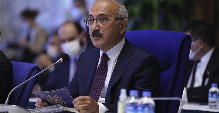Elvan: TCMB sade bir para politikası çerçevesi benimseyeceğini ilan etti