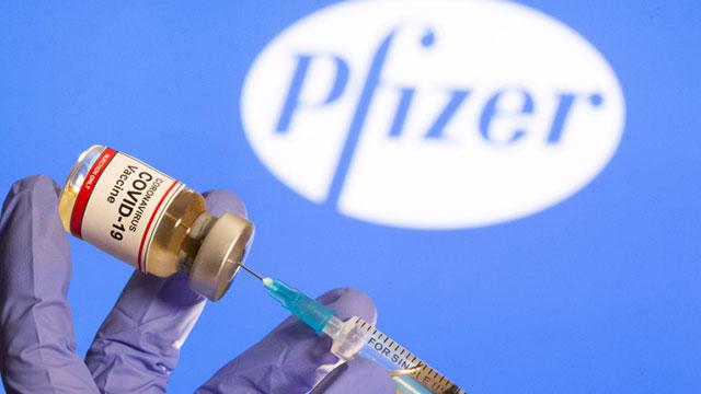 Pfizer: Korona virüs aşısı 25 Aralık'tan önce kullanıma sunulabilir
