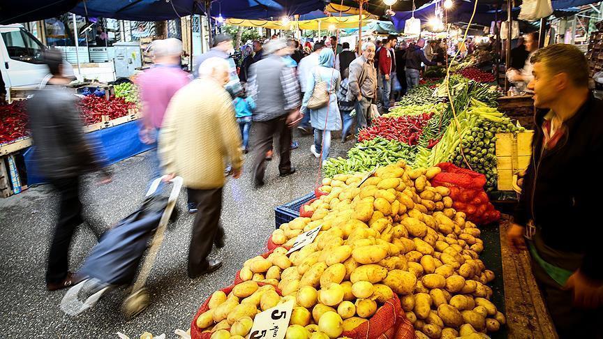 FAO: Küresel gıda fiyatları kasımda 6 yılın en yüksek seviyesine çıktı