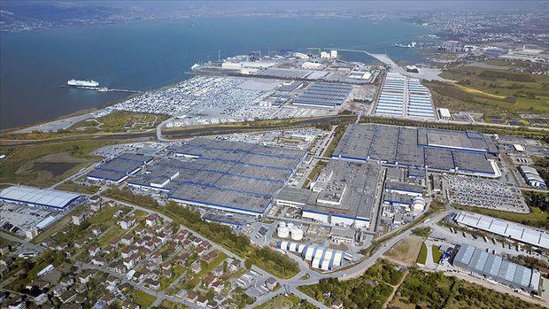 Ford Otosan'dan 20,5 milyar TL'lik dev yatırım
