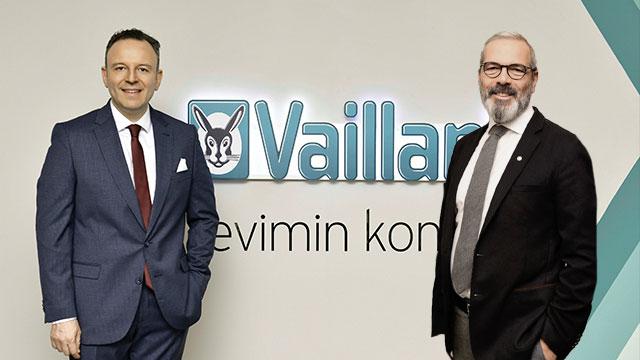 Vaillant yoğuşmalı kombileri ile yüzde 35 tasarruf sağlıyor