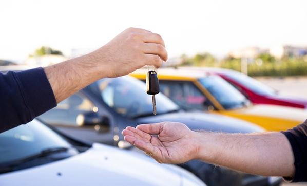 İkinci elde en çok Volkswagen, Renault ve Ford satıldı