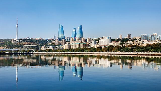 Kardeş ülke Azerbaycan, dünya sahnesinde güçleniyor