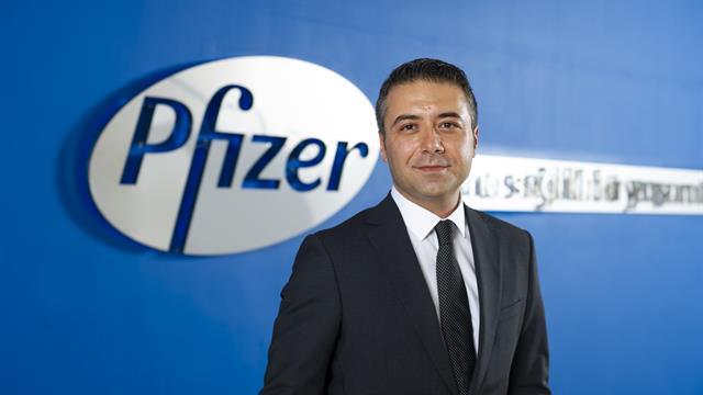 Tolga Uluışık Pfizer İtalya Aşı Lideri oldu