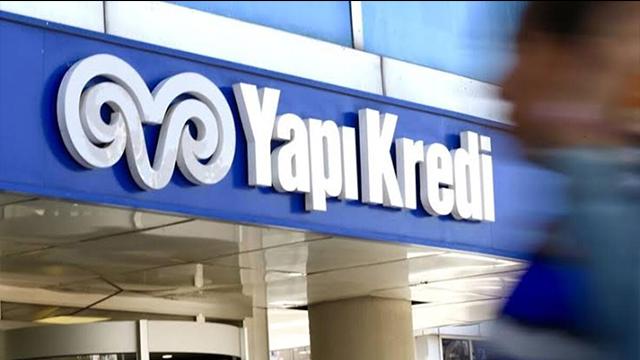 Yapı Kredi'den uluslararası satın alma işlemine finansal danışmanlık hizmeti