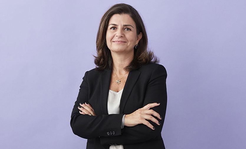 Ayşen Akalın IAB Türkiye Başkanı oldu